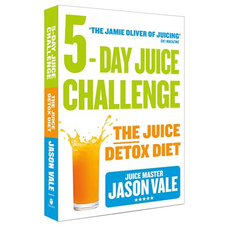 Whole Detox Diet Book by 5lbs In 5 Days The Juice Detox Diet Book Juice Master