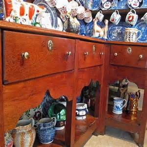 a oak corner dresser antiques atlas