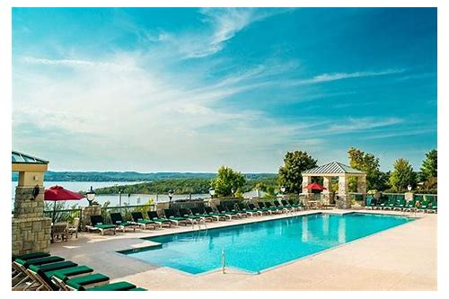 branson chateau on the lake deals