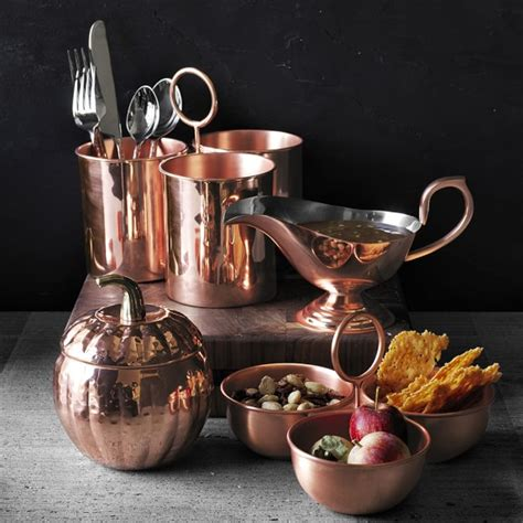 gravy boat williams sonoma copper gravy boat williams sonoma