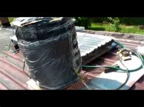 Warmwasserkollektor Selber Bauen by Solar Warmwasserkollektor Bauanleitung Ohne Legionellen