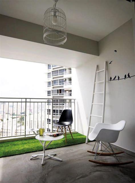youve    hdb flat   balcony