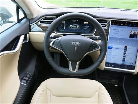 Tesla Model S Safety Features 2016 Tesla Model S Pictures 2016 Tesla Model S 161 U S
