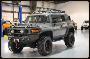 Exterior House Colors For 2017 fj cruiser davis autosports
