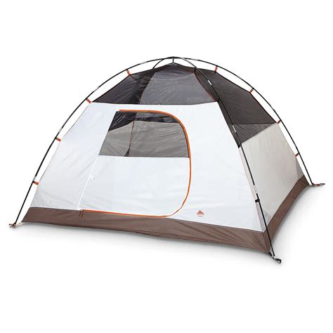 Kelty Awning by Kelty 174 Zodiac 4 Tent 218086 Dome Tents At