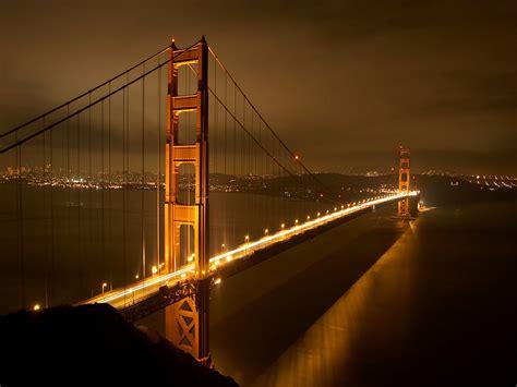 Lit Up by Bridge Lit Up Wallpapers Bridge Lit Up Stock Photos