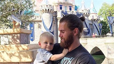 the happiest instagram account on earth man buns of man buns of disneyland turns instagram into the happiest
