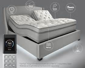 King Size Sleep Number Bed With Adjustable Base Flexfit 3 Adjustable Bed Base Sleep Number Site
