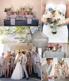 october wedding colors pantone 174 colors for fall weddings s bridal and