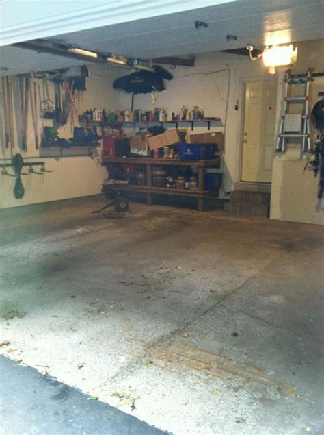 Fairport Garage by Rochester Garage Flooring Ideas Gallery Monkey Bars Of Wny