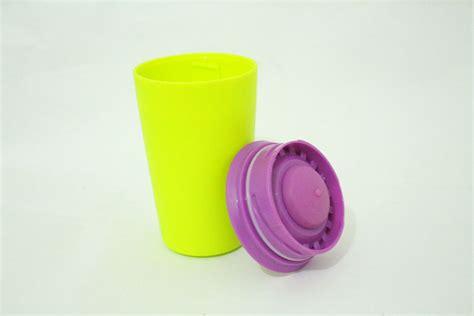 Botol Minum Unik Bpa Free Anti Tumpah 550 Ml X447 botol anti tumpah wow cup barang import terbaik