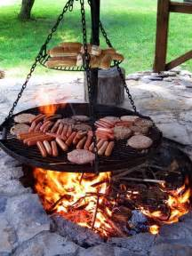 Firepit Cooking Best 20 Pit Cooking Ideas On