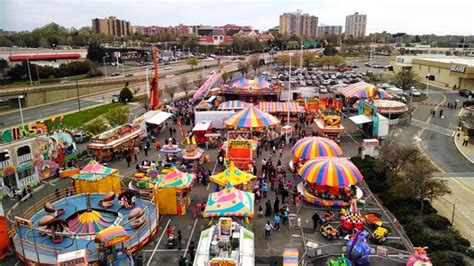 Garden State Plaza Carnival 2017 About This Weekend In Alexandria Virginia April 17 19