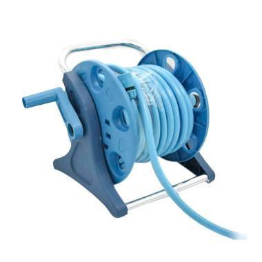 Daftar Multimeter Krisbow jual krisbow selang air dengan penggulung biru 20 meter