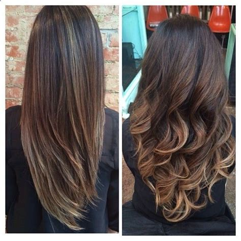 tintura new color top 30 balayage hairstyles to give you a completely new