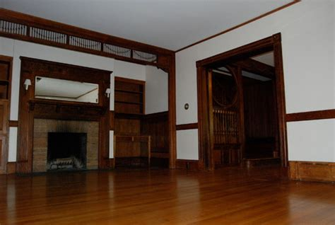 woodwork at home should we paint original woodwork in home