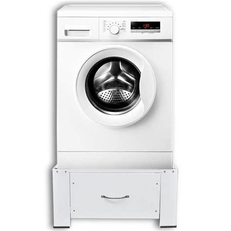 schublade waschmaschine untergestell f 252 r waschmaschine sockel podest mit schublade