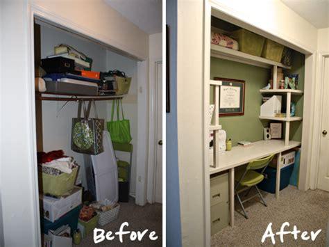 Hideaway Closet Doors Craft Closet Makeover Front Closet Closet Doors And Sitting Area