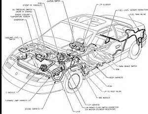 1996 saturn sl2 engine diagram 1996 free engine image for user manual
