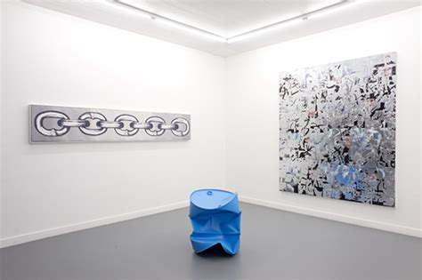 187 Brussels Still House Group Bru S At Galerie Rodolphe Janssen Through