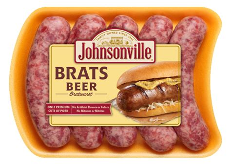 brats n beer beer n brats johnsonville