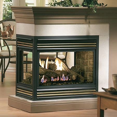 foyer 3 faces vitrées 19 best 3 sided fireplace inserts images on