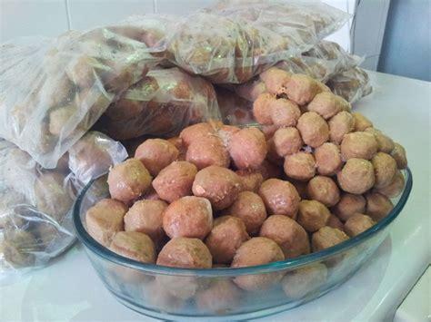 cara membuat kuah bakso praktis resep membuat bakso ayam kumpulan resep mudah dan praktis