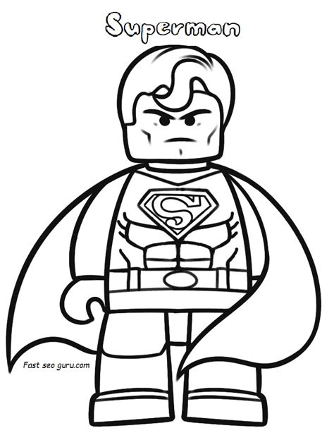 lego coloring pages printable free lego movie robot coloring pages
