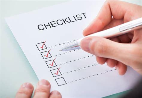 grammar girls editing checklist grammar girl