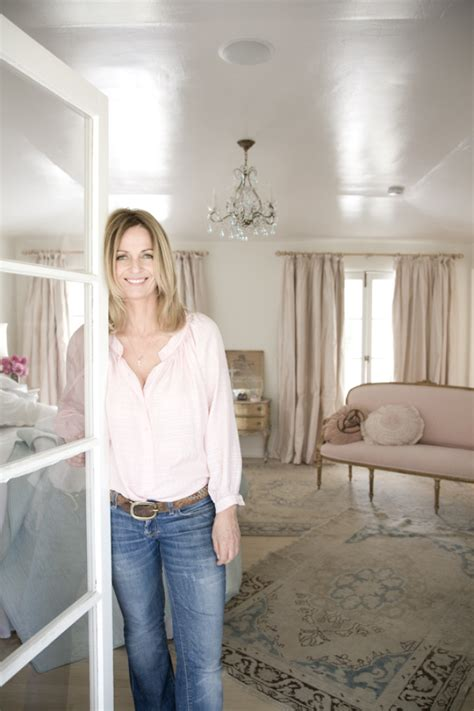 rachel ashwell rachel ashwell on the shabby chic brand and her