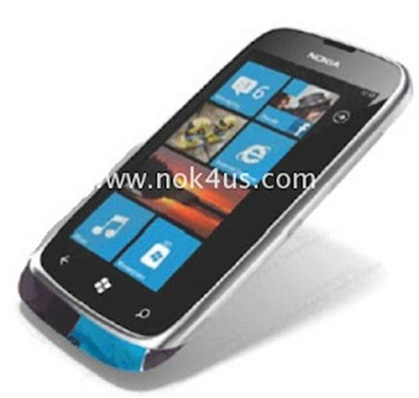 Hp Nokia 610 301 moved permanently