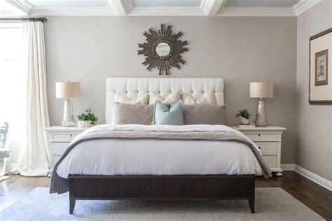 revere bed benjamin moore revere pewter bedroom bedroom traditional