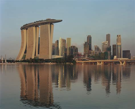 marina bay sands bays architects and singapore architecture photography singapore hotel marina bay