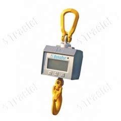 Loadcell Arrester tractel 174 crane scale