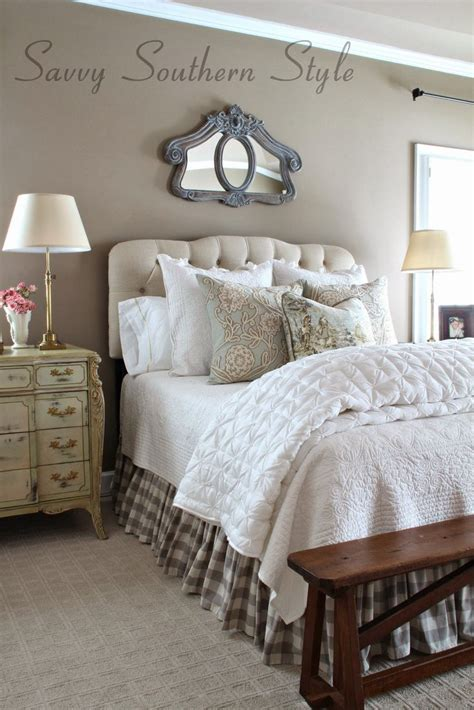 Bedroom Fashion by Best 25 Farmhouse Style Bedrooms Ideas On