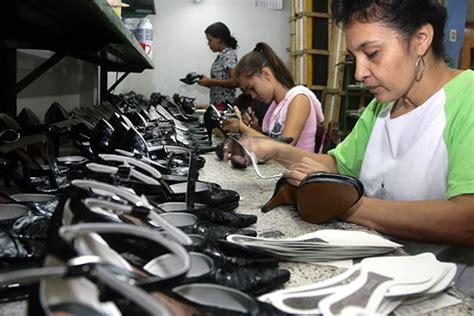 paritaria 2016 imdistria del calzado colombia es el cuarto en industria del cuero y calzado en