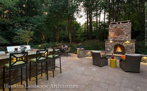 Greensboro Landscape Architects Hawkins Landscape Architects