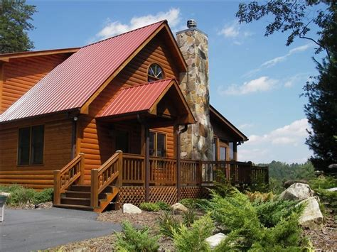 High Country Cabin Rentals by Blue Ridge Vacation Rental Vrbo 144838 3 Br Northwest
