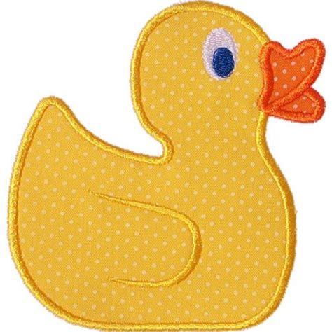 applique designs free applique designs rubber duck applique design