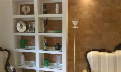 rivestimenti per soffitti rivestimento sughero per pareti e soffitti