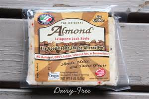 almond cheese melt delicious living nutrition
