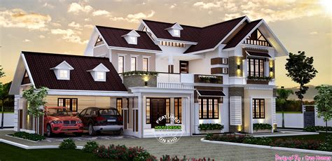 home design magazine in kerala exquisite house provided by creo homes home design