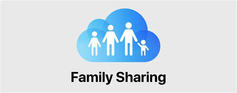 apple family sharing how to set up family sharing on ios 11 the mac observer
