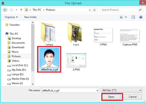tutorial upload gambar codeigniter codeigniter upload file dengan ajax all cheat and trick