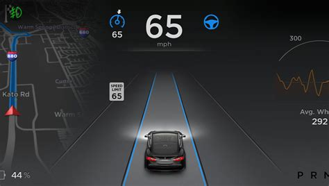 tesla model 3 qi tesla to start rolling out autopilot system in consumer