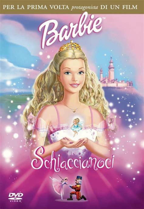 quanti film barbie ci sono tutti i film di barbie usciti finora cinque cose belle