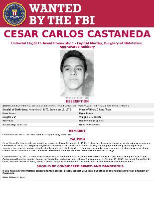 Tip For The Dating Don Juan by Cesar Carlos Castaneda Fbi