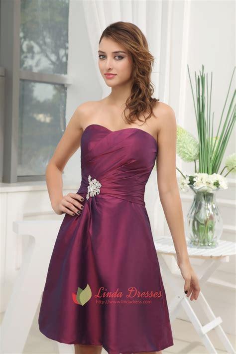 purple bridesmaid dresses summer wedding purple cocktail dresses for weddings dress