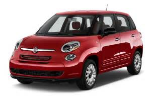 Fiat L500 2015 Fiat 500l Reviews And Rating Motor Trend