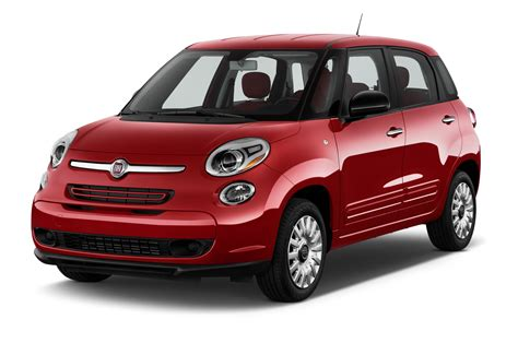 fiat hatchback 2014 fiat 500l reviews and rating motor trend